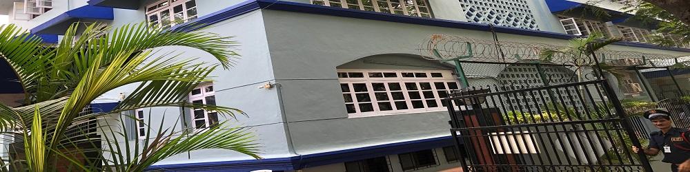 Bombay Scottish